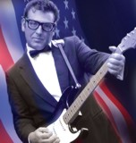 Alan Beck- Buddy Holly Tribute